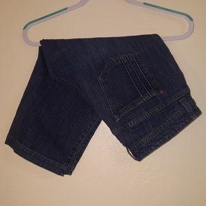 Lee Jeans Capris